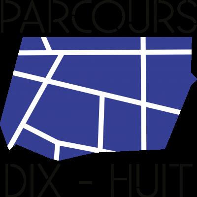 V2 Logo Parcours dix huit