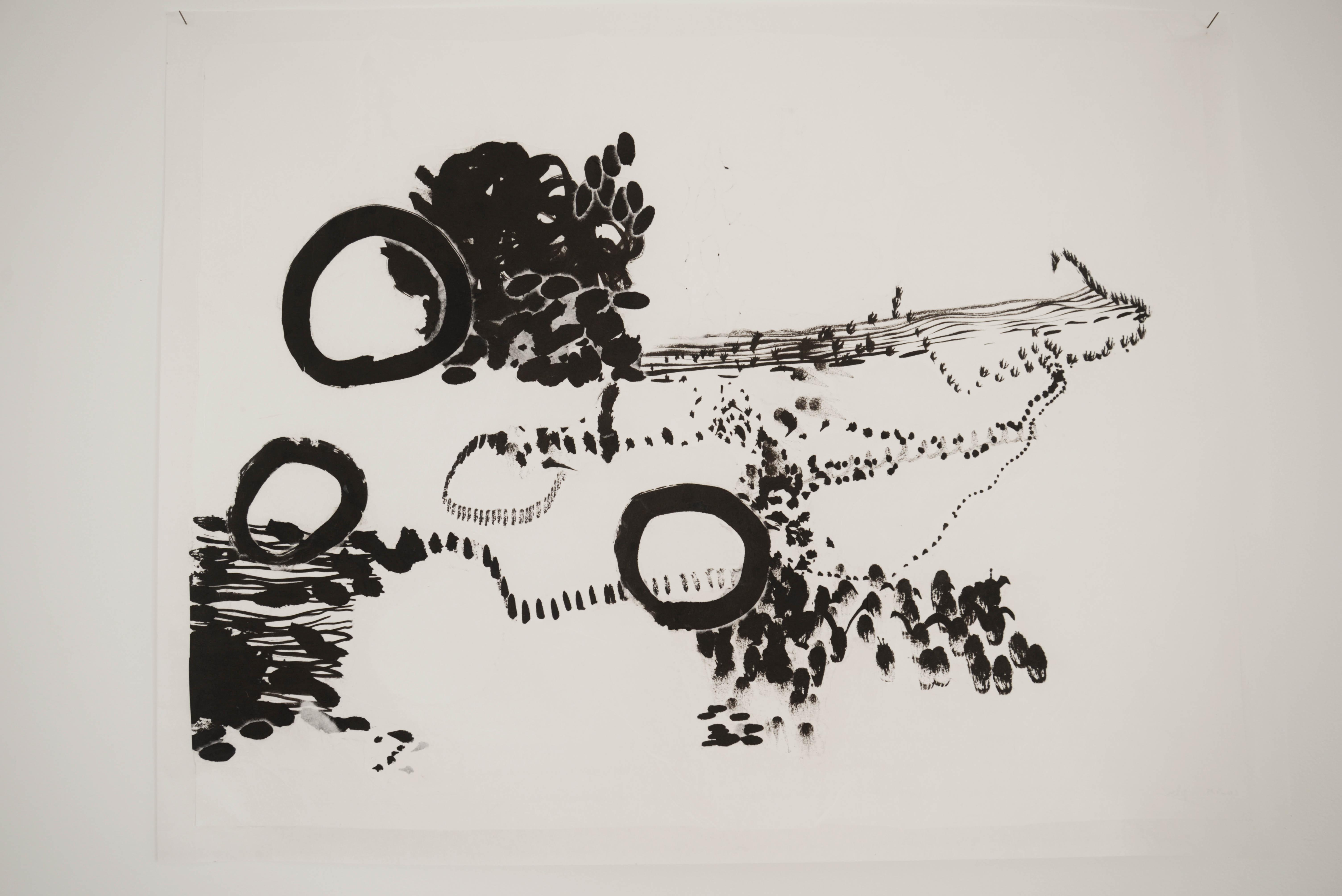 Composition # 17/05