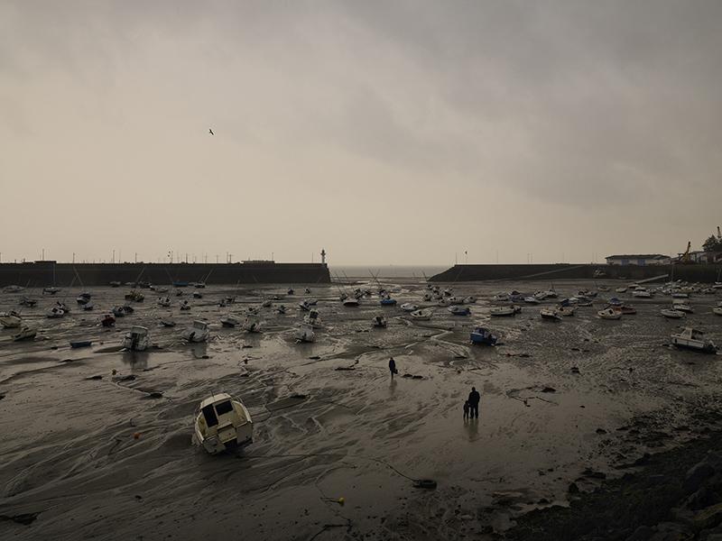 Memories of a silent world (2009-2012)